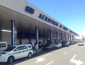 Aeroporto de Vitória