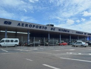 Aeroporto Vitória